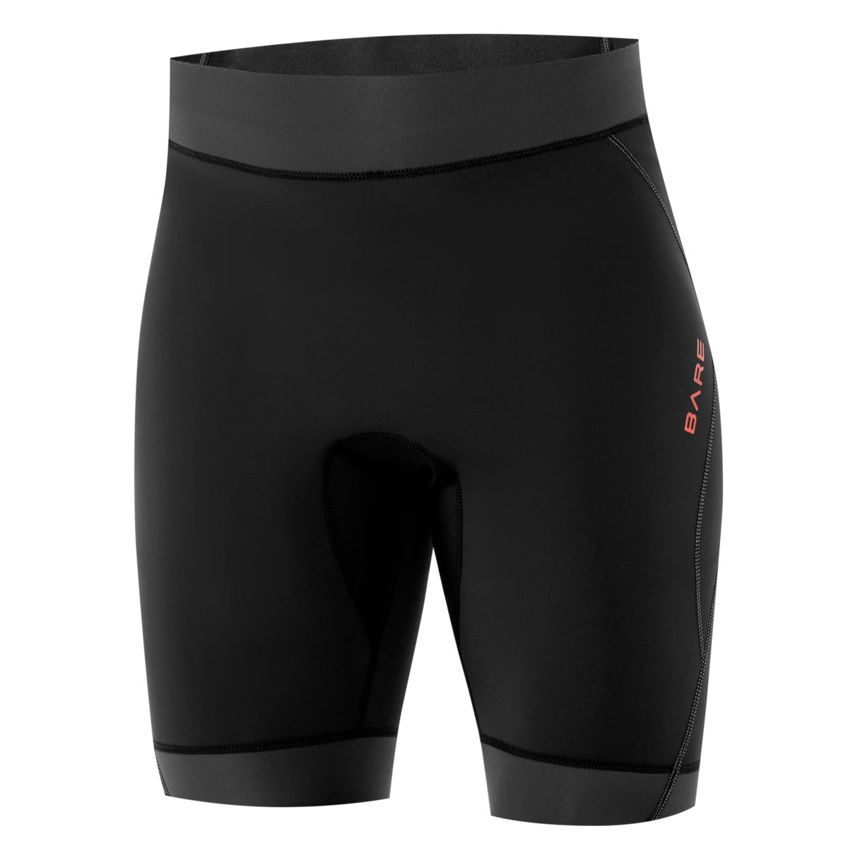 BARE Sports EXOWEAR SHORTS MENS