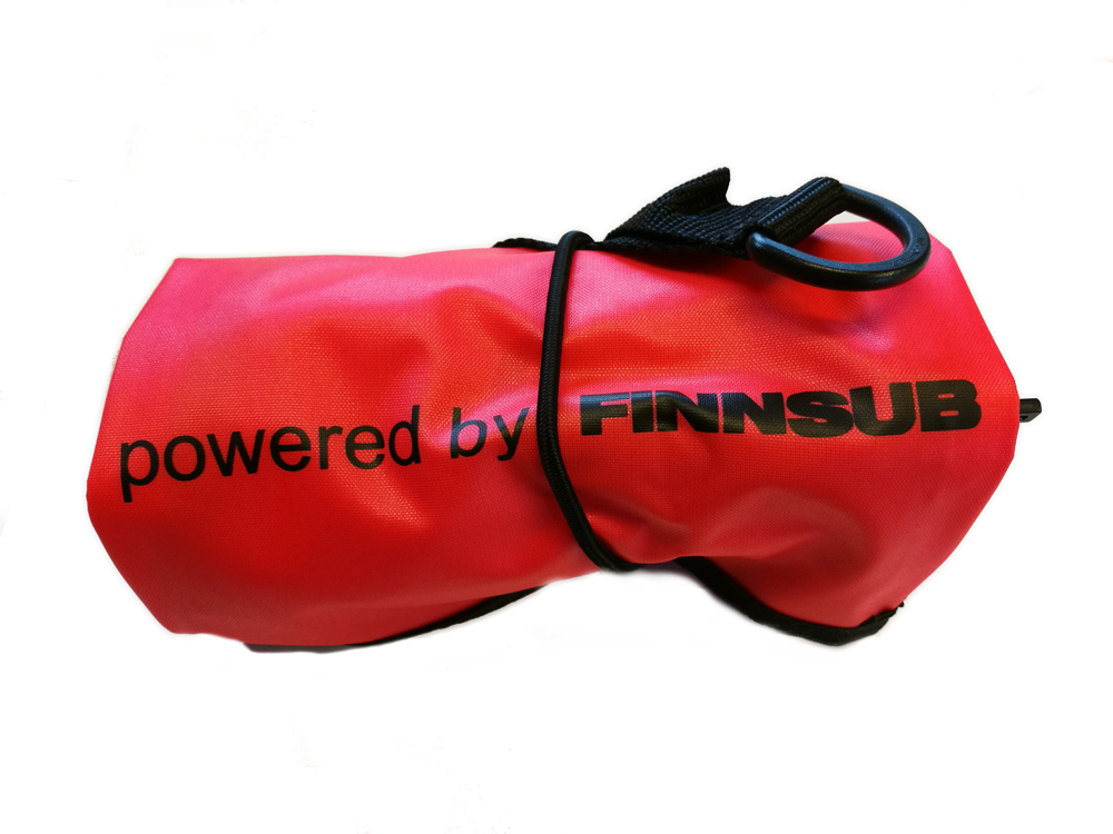 FinnSub FLY SMB INFLATABLE