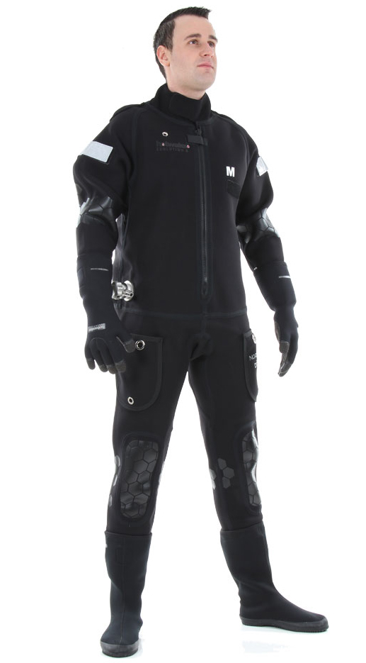 Northern Diver Hotwater Suit Ndiver S Aquatic Marine